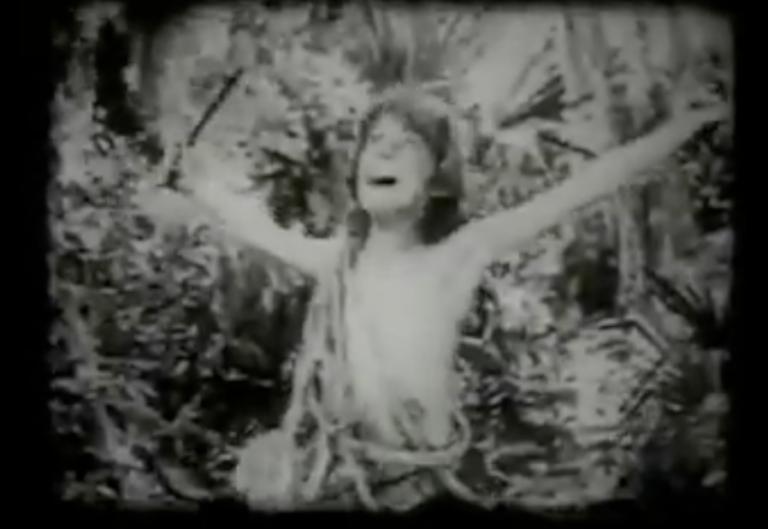 Upload Your Tarzan Yell